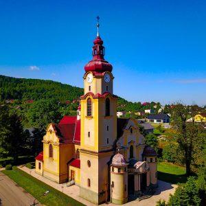 Świętego Michała Archanioła (Goleszów)