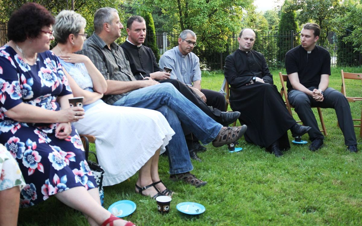 Przygotowanie do sakramentu maestwa - Diecezja Bielsko