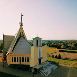 Świętego Urbana (Roczyny)