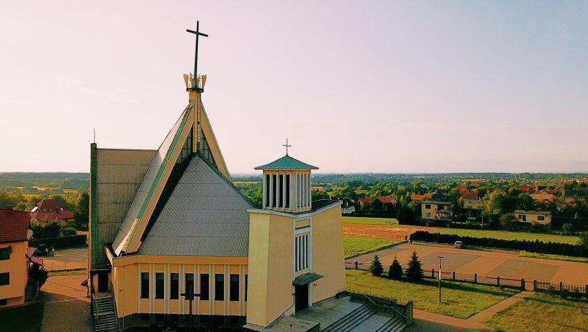 Świętego Urbana (Roczyny) – Diecezja