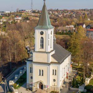 Narodzenia NMP (Bielsko-Biała – Lipnik)