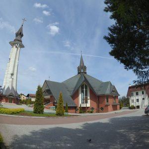 Świętego Andrzeja Boboli (Bielsko-Biała)