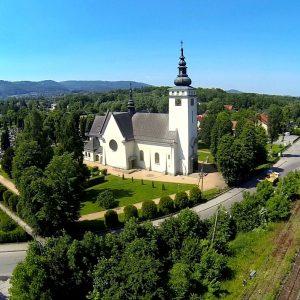 Świętego Franciszka z Asyżu (Bielsko-Biała – Wapienica)