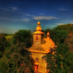 Świętego Marcina (Leszna Górna)