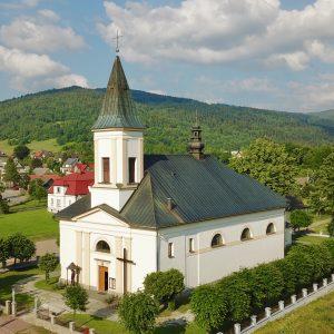 Świętego Karola Boromeusza (Koszarawa)