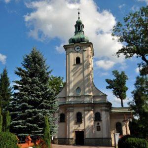 Świętego Marcina (Radziechowy)