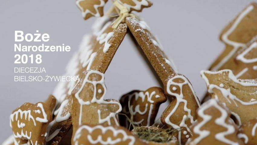 Boże Narodzenie 2018 życzenia Diecezja