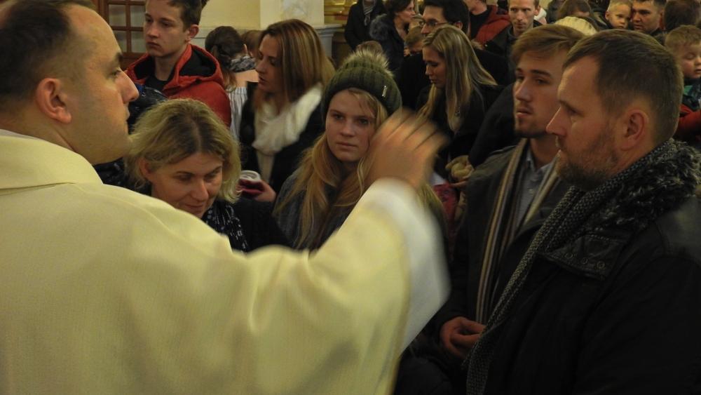 chrześcijańskie randki kazania filmy datowanie radiowęglowe fikcyjnych wyników za pomocą muszli mięczaków